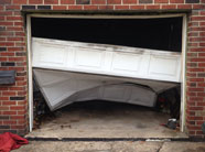Garage door repairs Buffalo